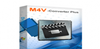 M4V Converter Plus review