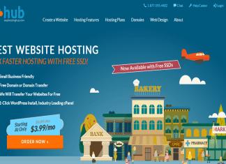 Web Hosting Hub Reviews 2017