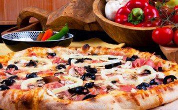 Best Pizza Restaurant In Halifax