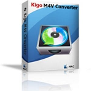 Kigo M4V Converter