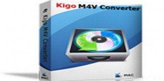 Kigo M4V Converter Review