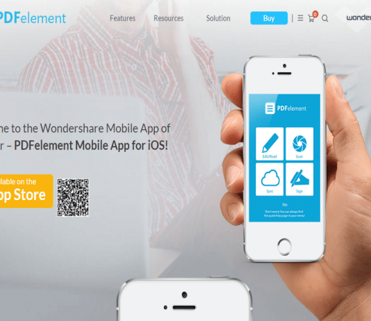 Best Mobile Document Scanner for iOS