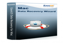 EaseUS Data Recovery Wizard Mac Review
