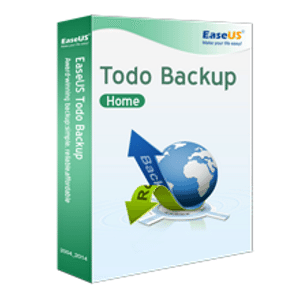 EaseUS Todo Backup Home Review