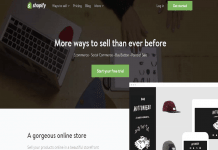 Shopify Review 2018 5 best things