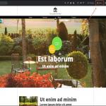 Sitey Website Template