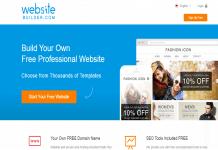 WebsiteBuilders.com Reviews