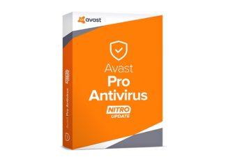Avast Pro Antivirus Review 2017