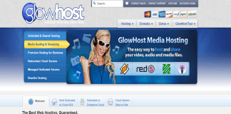 glowhost Web Hosting Review