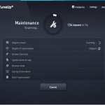 AVG PC TuneUp 2016 maintenance