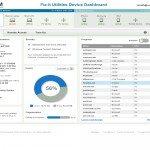 Avanquest Fix-It Utilities 15 Professional dashboard