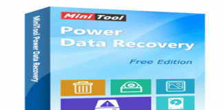 MiniTool Power Data Recoverypng