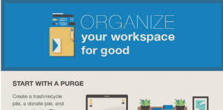 Smart Yet Simple Ways to Organize Your Office
