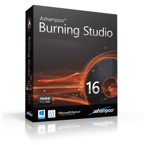 ashampoo burning studio 16 review