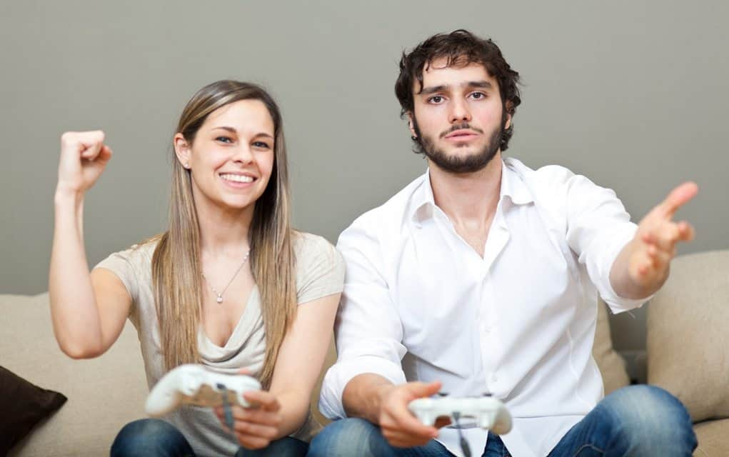 Top 17 Fun and Romantic Games for Couples - Marriage