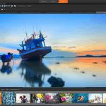 paintshop pro x9 selective focus