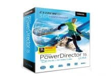 powerdirector 15 reviews