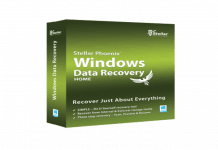 Stellar Phoenix Windows Data Recovery reviews