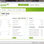Traffic Travis Tasks