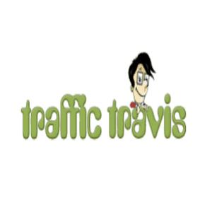 Traffic Travis logo