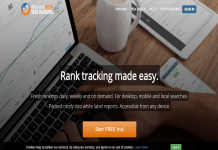 advanced Web Ranking Review