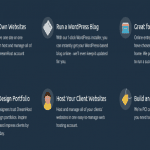 dreamhost shared web hosting Features