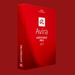 AVIRA PRO 2017 REVIEW