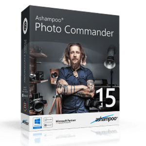 Ashampoo photo commander 15 Review