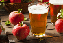 Best Apple Cider Vinegar Health Benefits