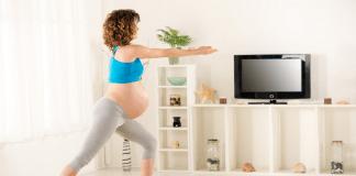 Best Exercises for Pregnant Women