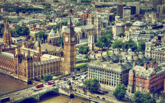 Best Places to Visit in London, England