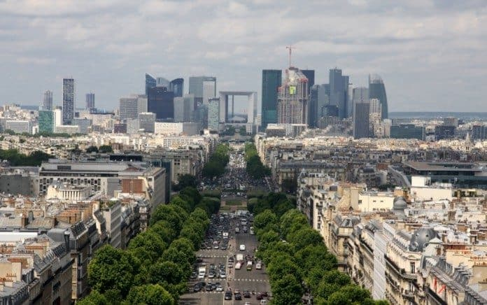 Best Places to Visit in Paris, France Paris Champs Elysees