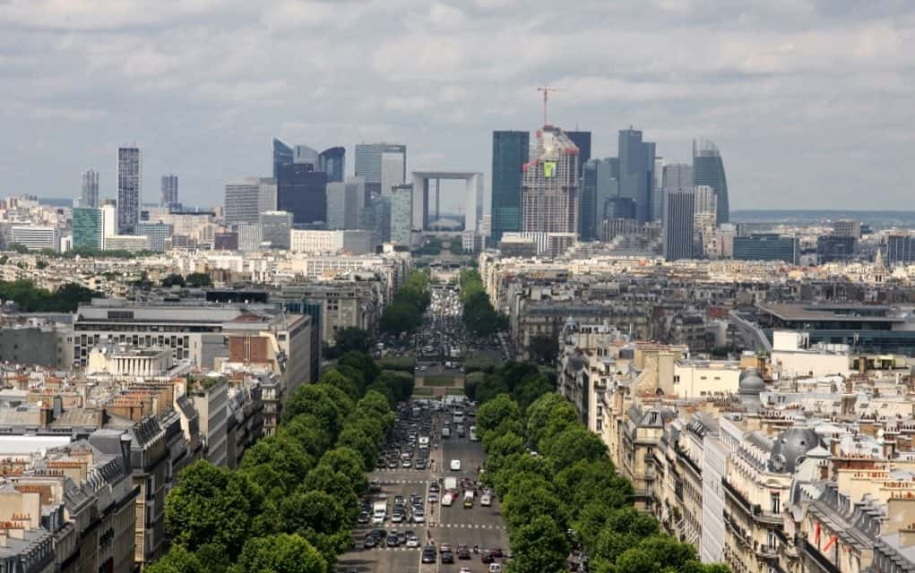 Best Travel Agency In Paris France