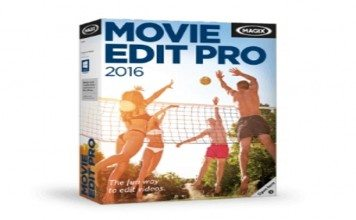 MAGIX Movie Edit Pro 2016 review