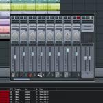 MAGIX Music Maker 2016 music control