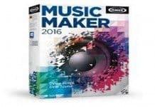 MAGIX Music Maker 2016 review