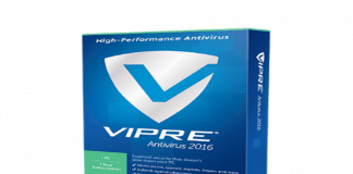 VIPRE Antivirus 2016 Reviews