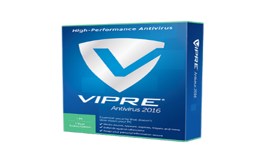 ThreatTrack Vipre Advanced Security