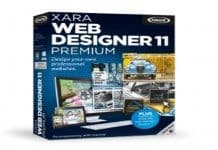 XARA Web Designer 11 Premium review