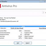 Avira Antivirus Pro 2018 Review