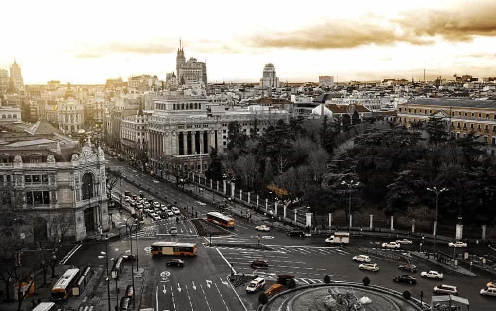 Best Places To Visit In Madrid Travel