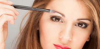 Best ways to apply eye shadow