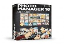 MAGIX Photo Manager review