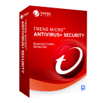 Trend Micro Antivirus Security 2017