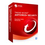 Trend Micro Antivirus Security 2018