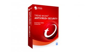 Trend Micro Antivirus+ Security Review 2017