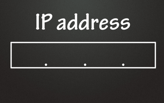 About IP Address