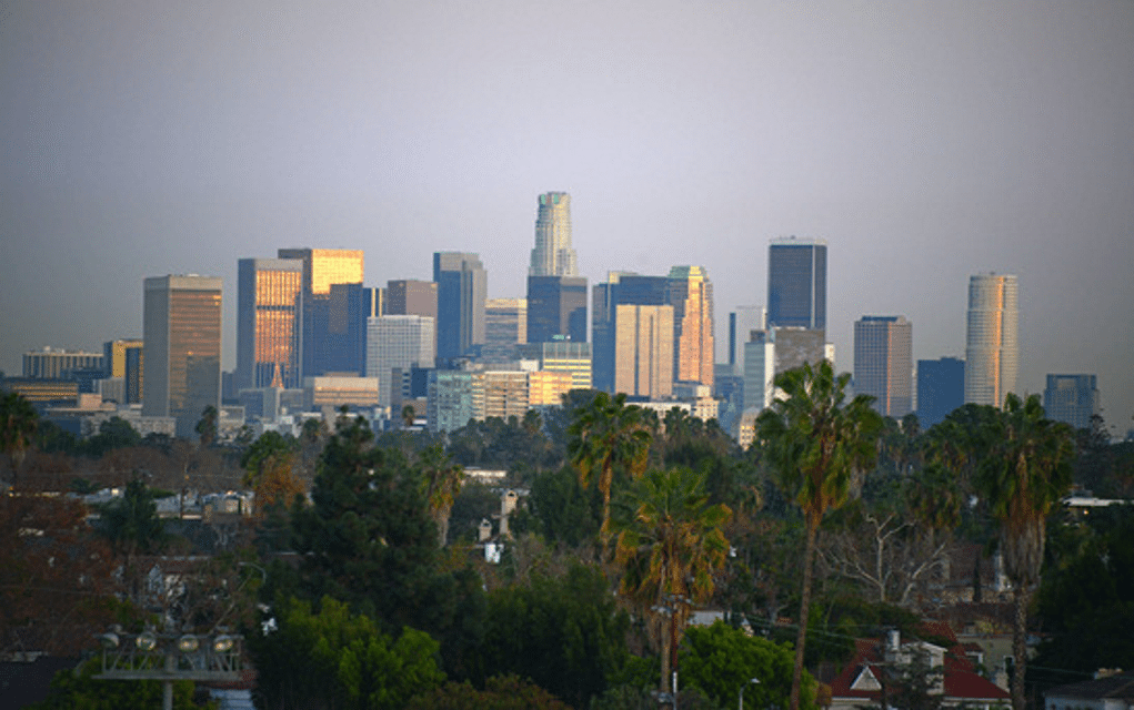 Best places to visit in los angeles travel Best home security los angeles