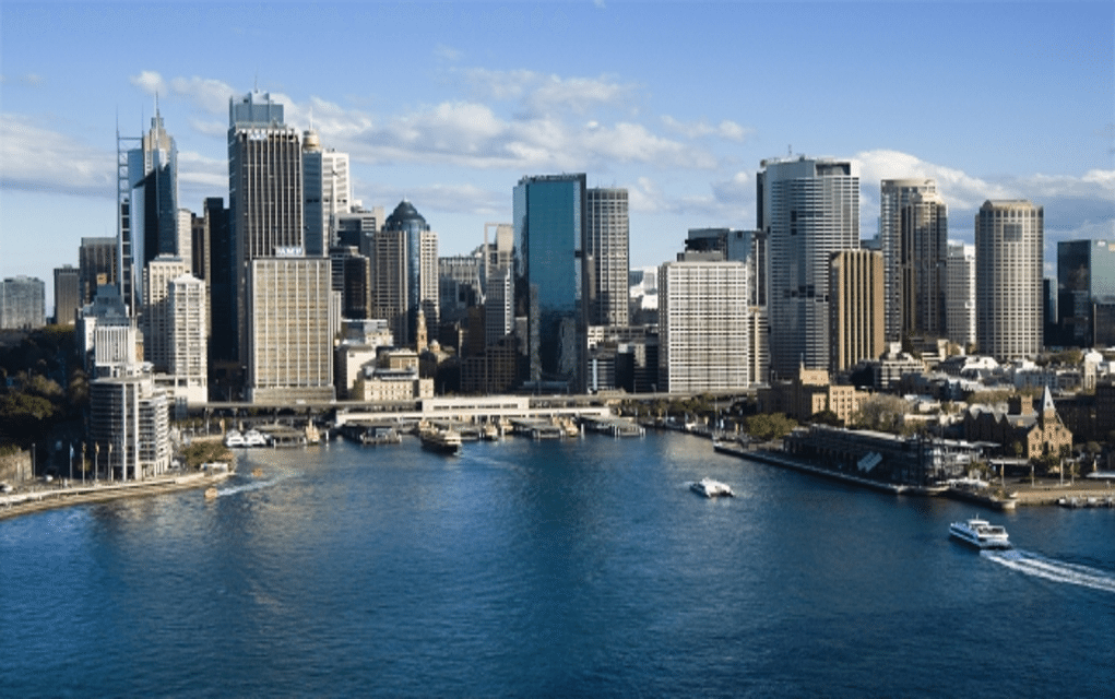 Best Places To Visit In Sydney Australia Travel