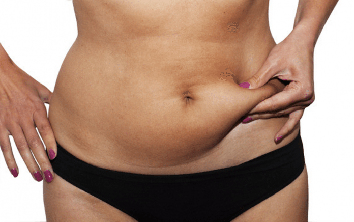 Best ways to get rid of belly fat